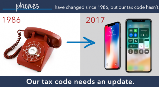 Check Out the GOP's Tax Reform Plan feature image
